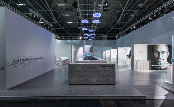 Eschenbach | opti|L|messedesign|projekte|kohlhaas messebau