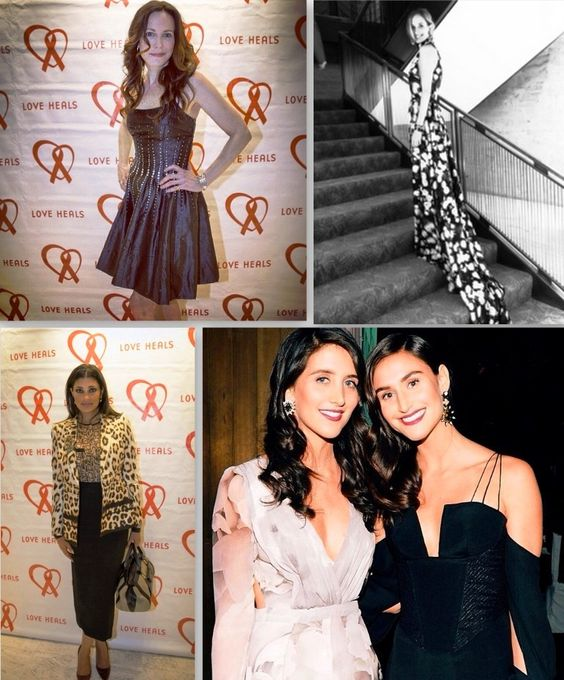 The @LoveHealsNYC Gala hosted the best of the best, but who was the best-dressed? http://ow.ly/uwioS