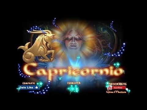 Horoscopo Semanal Del 24 De Febrero Al 1 De Marzo 2020 Capricornio Horoscopos 24 De Febrero 1 De Marzo