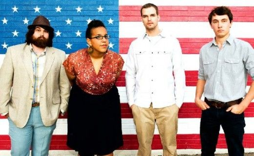 alabama shakes.  they're like a drive-by truckers with soul.