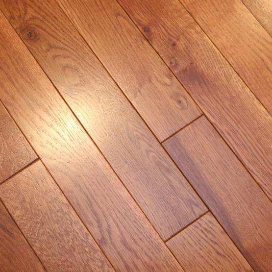 Oak Gunstock 3 4 X 3 1 4 Solid Hardwood Floors Hardwood Floor Stain Colors Hardwood