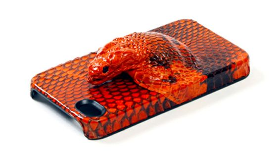 iPhone Cobra case: Yay or Nay?