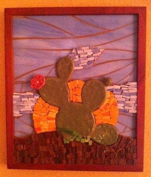 Aten Mosaic - Gallery