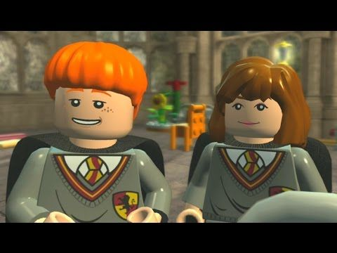 Lego Harry Potter Years 1 4 Walkthrough Part 2 Year 1 A Jinxed Broom The Restricted Section Youtube Harry Potter Years Lego Harry Potter Harry Potter