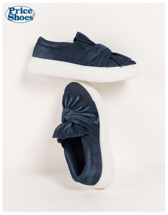 que buen look muy agradable nueva alta calidad TENIS CASUAL PARIS HILTON 104D ~ DAMA Azul | moda | Moda ...