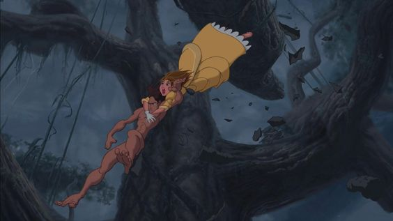 Tarzan (1999) - Disney Screencaps.com