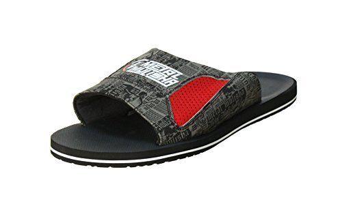 Metal Mulisha Schuhe / Footwear RANKER SANDAL Schwarz: Größe Schuhe: 9 - http://on-line-kaufen.de/metal-mulisha/metal-mulisha-schuhe-footwear-ranker-sandal-9