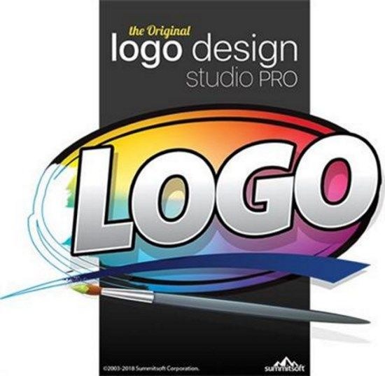 Summitsoft Logo Design Studio Pro Vector Edition V2 0 1 5 Portable Leakzone Design Studio Logo Logo Design Software Logo Design