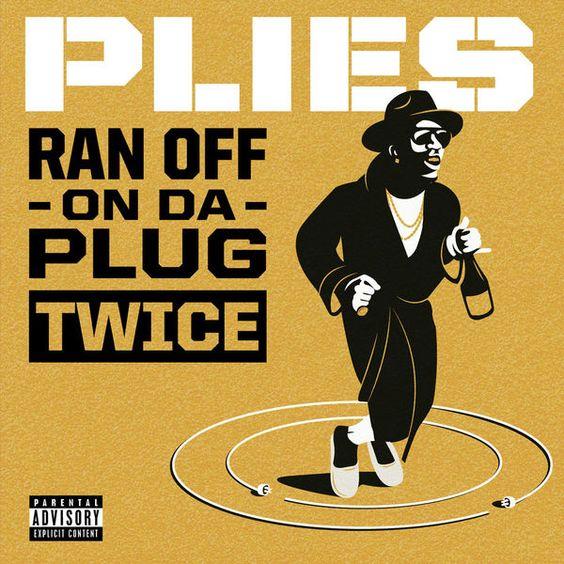 Plies – Ran Off on da Plug Twice acapella
