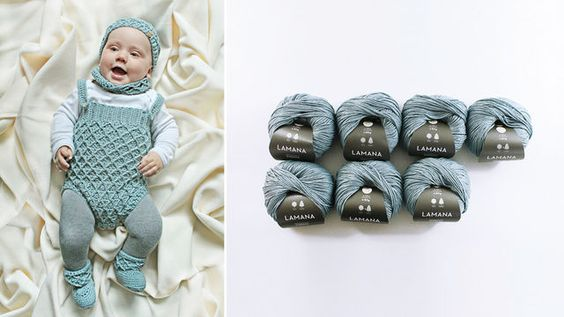 Dieses Babyset ist genau das Richtige für kleine Jungs. Mütze, Höschen, Schal und Schühchen sind die ideale Erstausstattung für ein neues Familienmitglied. Mit diesem selbstgehäkelten Babyset haben Mutter und Kind lange Freude, denn der Strampler wächst dank der versetzbaren Köpfe auch lange mit. Also ran an die Nadeln und beglücke Deinen Nachwuchs oder den Nachwuchs deiner Lieben. Diese Komplett-Box zum Videokurs [BABYSET HÄKELN](https://www.makerist.de/courses/babyset-haekeln) enthält alle…
