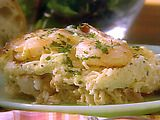 Spicy Shrimp and Pasta Casserole Recipe