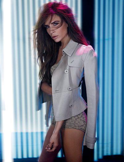 Victoria Beckham is ELLEs March cover star - ELLE UK