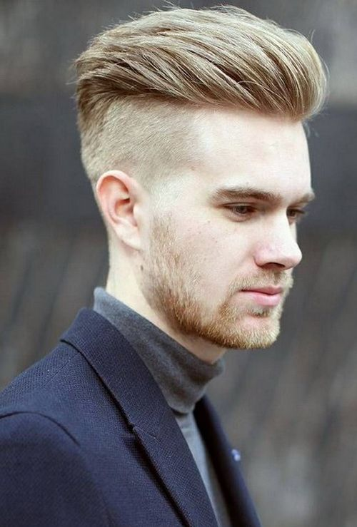 Fine Short Haircuts For Men Haircuts For Men And Mohawk Hairstyles Men Short Hairstyles Gunalazisus