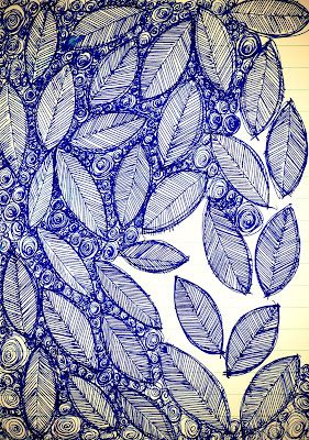 l'Automne: Printmaking Ideas, Stuff, Pattern, Arts, Stamping Printmaking, Fall, Lot, Prints Fabric, Things