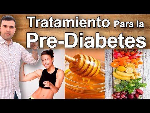 ejercicio de dieta pre diabetes