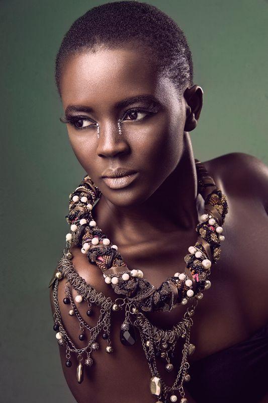 Beautiful Nigerian Ladies Beautiful african wome...