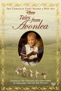 Road to Avonlea (TV Series 1990–1996)