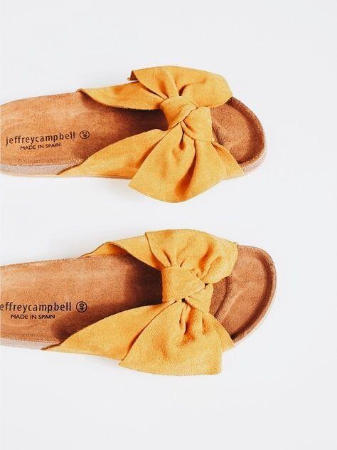 Cute Boho Shoes