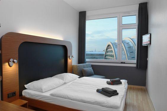 familienzimmer #room #aletto #hotel #berlin #kudamm #familie, Hause deko