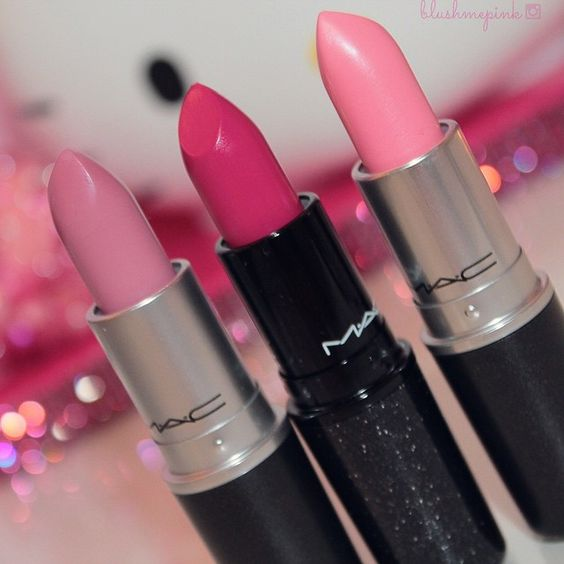 Makeup Preview: MAC Holiday 2015 Collections: Sinfully Chic, Guilty Passions, Making Pretty, Hanging Travel Bags #beauty #fashion #MAC