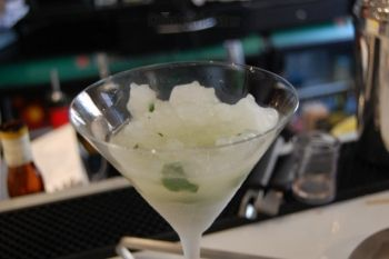 Mojito of the future | DrinksMeister - Drinks & Cocktails, Drinksopskrifter, Rom, Gin, Vodka, Tequila