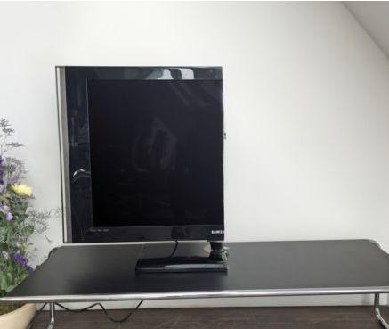 Wegen Scheidung: Halber Fernseher (und noch mehr bei seinen weiteren Angeboten) - http://www.spassmarktplatz.de/technik/wegen-scheidung-halber-fernseher-und-noch-mehr-bei-seinen-weiteren-angeboten/