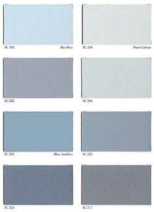 peinture ressource palette de couleur bleues pinterest blue and html. Black Bedroom Furniture Sets. Home Design Ideas