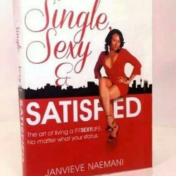 Did you get your copy yet? Now available on my site at....www.singlesexyandsatiafied.com  NOW ON SALE....ENJOY!