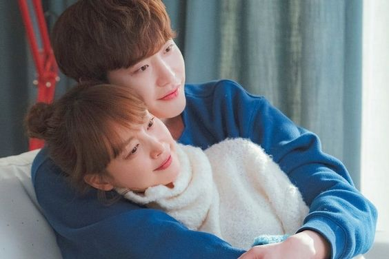 """""""Romance Is A Bonus Book"""" Achieves Its Highest Viewership Ratings Yet"""