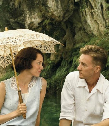 The Painted Veil with Naomi Watts and Edward Norton