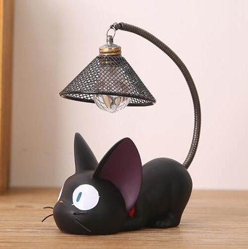 Cute Led Cat Table Decoration Lamp Decorative Table Lamps Creative Lamps Night Light