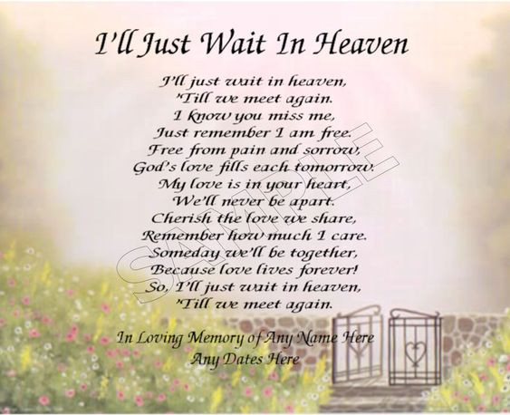 a letter to my husband in heaven a s letter from heaven letter from heaven poem 28807 | 95597522949baacd51620e3d5c6757f5