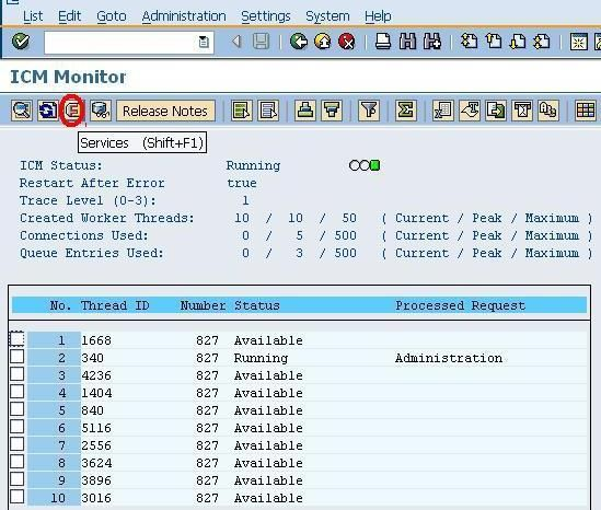 sap-basis-raju.blogspot.com: How to identify the different types of the ports a...