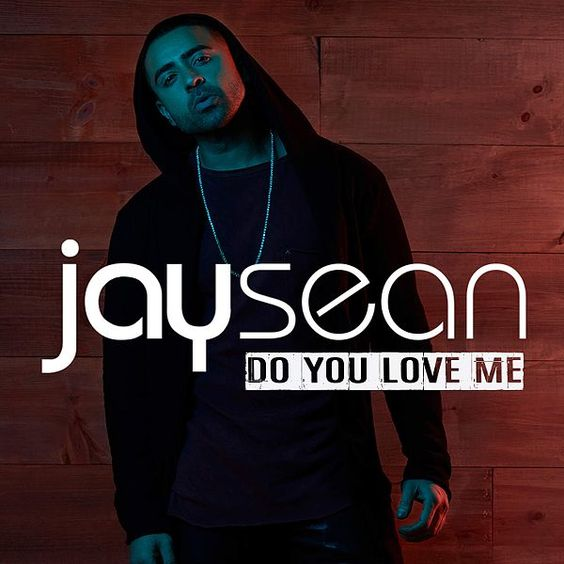 Jay Sean – Do You Love Me acapella