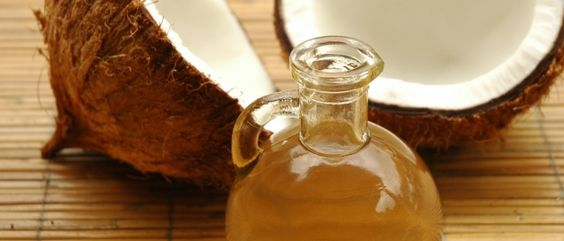 The Wonders of Coconut Oil