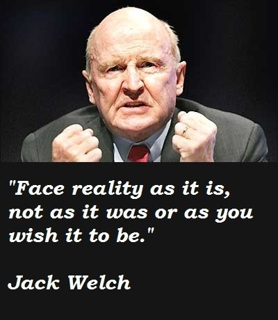 Jack Welch Quotes Enchanting Jack Welch Ge  Leaders  Pinterest  Jack Welch And Personal