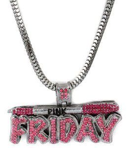 pink Friday 29.95