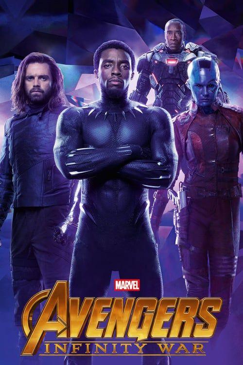 Regarder Gratuitement Avengers Infinity War Streaming Complet Du