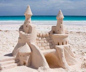 Risultato Test Qual è il tuo gioco da spiaggia? (Castelli di sabbia)