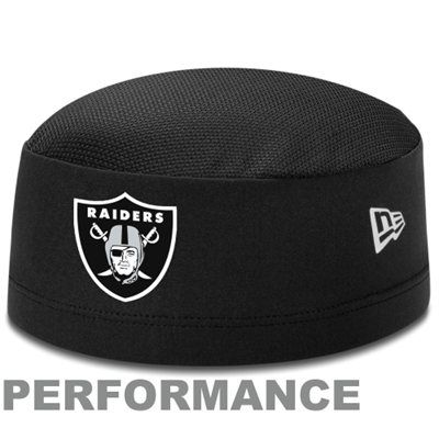 Men's Oakland Raiders Majestic Black Armor Therma Base Synthetic ...
