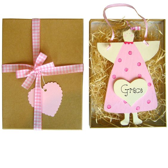 love this for baby Charlotte :-)