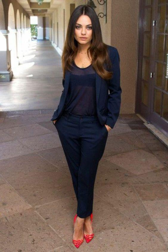 Tailleur pantalon blanc femme tailleur pantalon noir femme tailleur femme pantalon veste