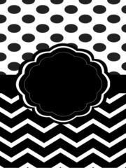 Viewing 1 - 20 of 6628 results for chevron binder covers black and white