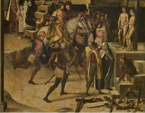 Las Penas en la Inquisición española 955d3fd8466adcb10b975d0ecdbe992d