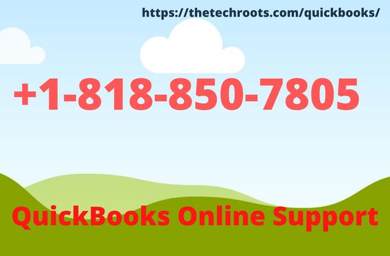 Quickbooks Online Support 1 818 850 7805 Tennessee Usa How To Get Help In 2020 Quickbooks Quickbooks Online Online Support