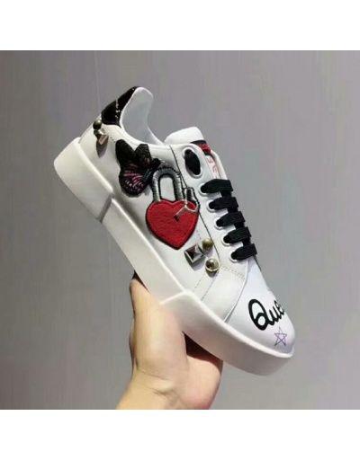 Gabbana D\u0026G Casual Shoes