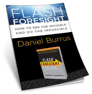 Flash Foresight: Seven Radical Principles That Will Transform Your Business - Keynote Speech
