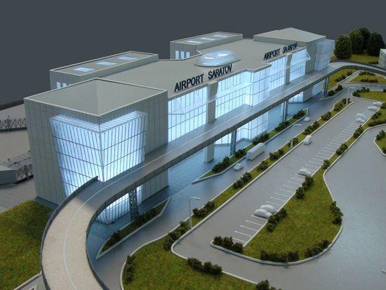 макет аэропорта http://maketru.ru