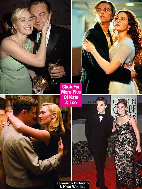 Leonardo Dicaprio Kate Winslet Every Moment Their Friendship Made Your Heart Melt Leonardo Dicaprio Kate Winslet Kate Winslet And Leonardo Leo And Kate
