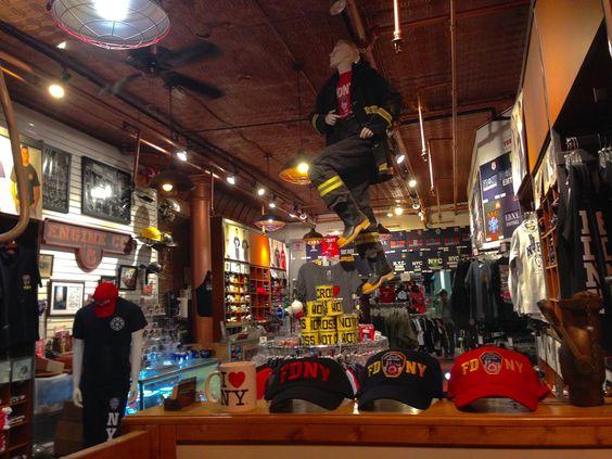 #SPG The Little Shop Around the Corner on 9/11